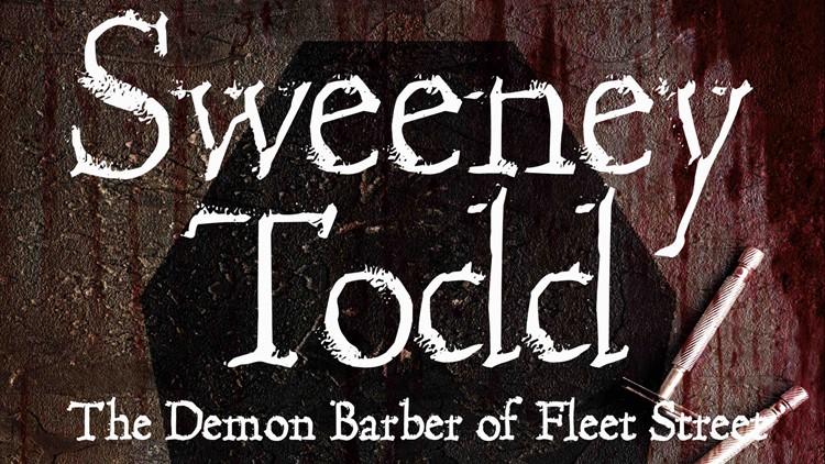 Equinox Theatre Company Presents: Sweeney Todd: The Demon Barber of Fleet Street