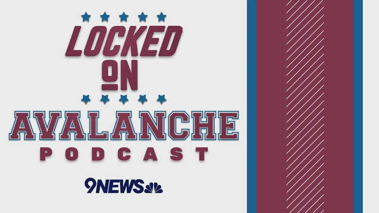 LockedOn: Recapping the Avalanche's Game 6 loss and the season
