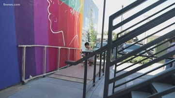 RiNo Arts District dedicating $200,000 to help support artists during COVID-19 crisis