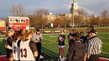 Colorado Academy girls lacrosse cruises past Denver East