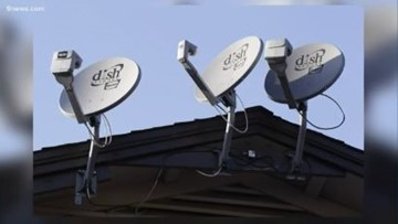 Dish promises 2,000-worker wireless HQ in Colorado as AG drops out of Sprint-T-Mobile merger lawsuit