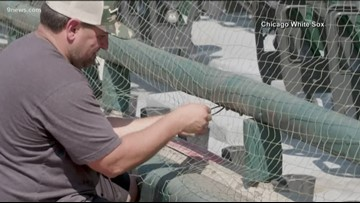 All MLB teams will expand stadium netting in 2020