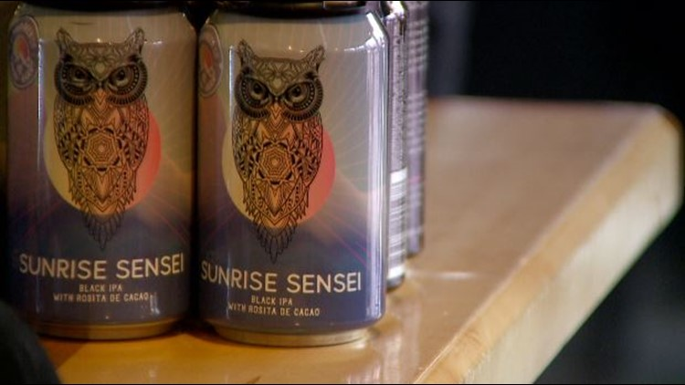 Denver Beer Company releases new beer in honor of late brewer