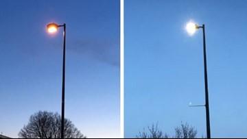 44,000 Denver streetlights getting new LED bulbs