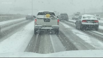 AAA shares tips for a smoother commute during the winter season