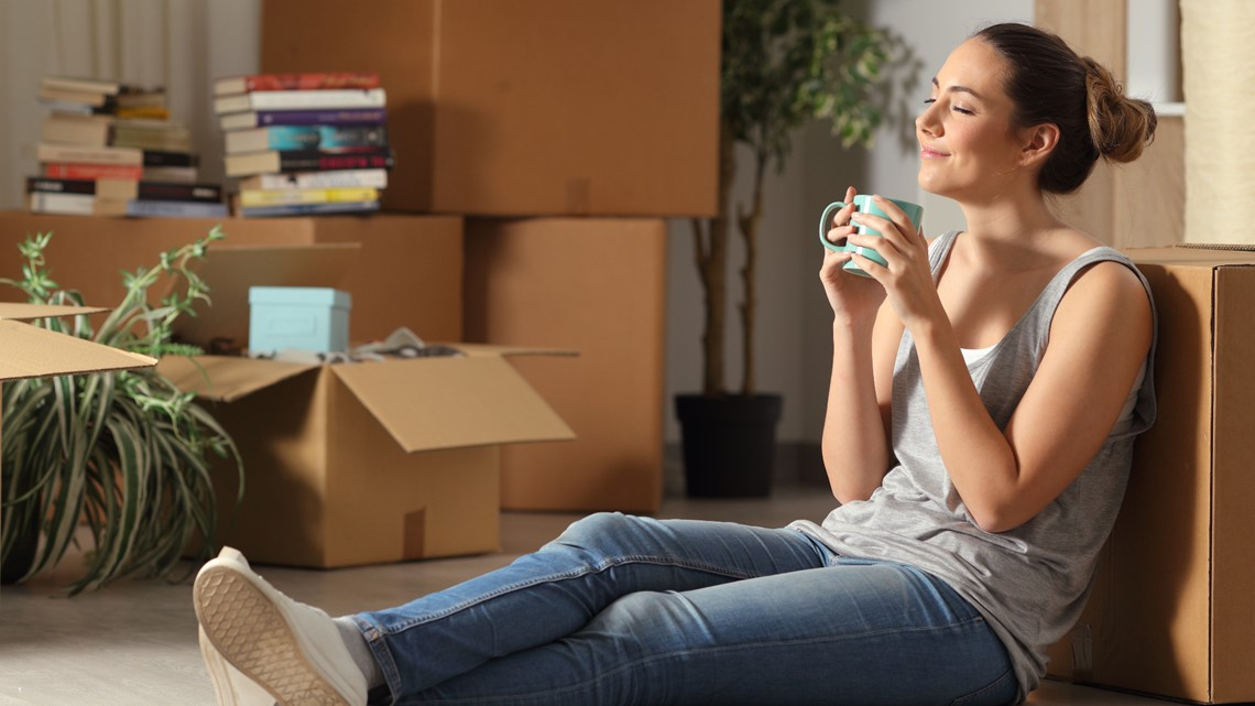 The benefits of buying: Is now the time to stop renting?