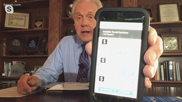 'Getting There Guide' app connects seniors to rides