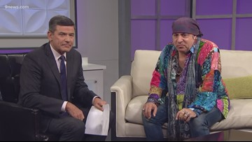 Steven van Zandt and his band bring soul -- and support for teachers -- to the stage