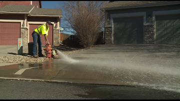 Johnstown works to fix water, image problems
