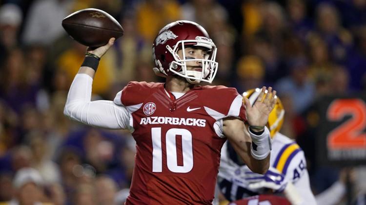 Broncos notes: College-fan abuse helped steer Brandon Allen for ...