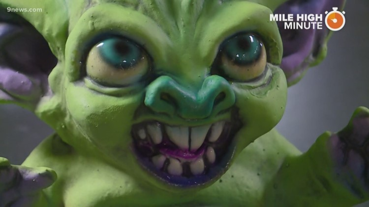 'Monster Day' takes over Greeley on Saturday