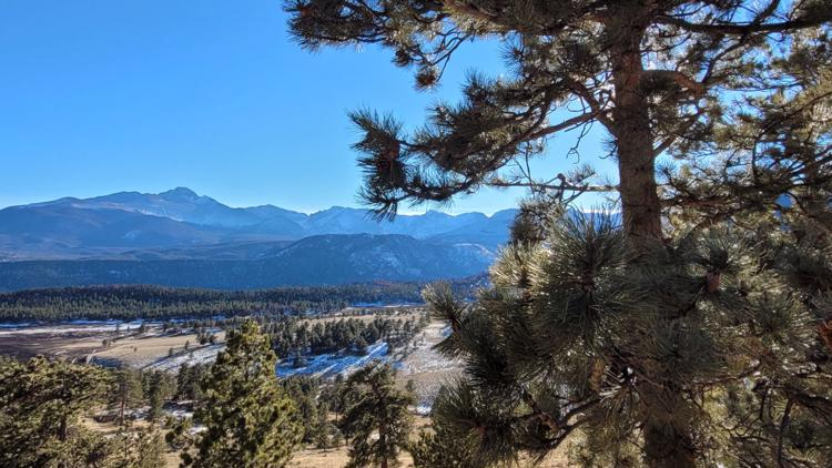 RMNP wilderness camping reservations resume March 8