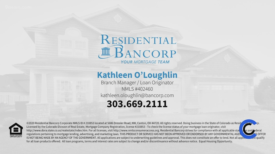 Residential Bancorp - May 13, 2021