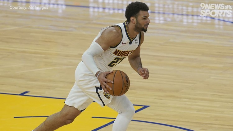 Commentary: Jamal Murray will be back, but his torn ACL is heartbreaking