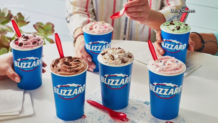 In Other News: More stores drop mask mandate, Google ending unlimited photo storage and Dairy Queen announces Sweetest Season Pass