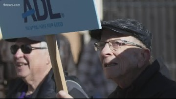 Retired MSU professor who marched with MLK talks about the importance of civil rights marches