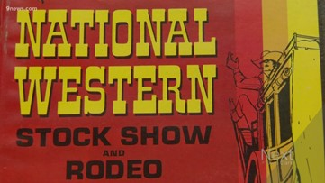 How the National Western Stock Show has changed its programs and advertising over the years