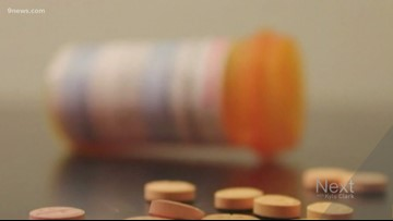 Colorado could be part of opioid settlement