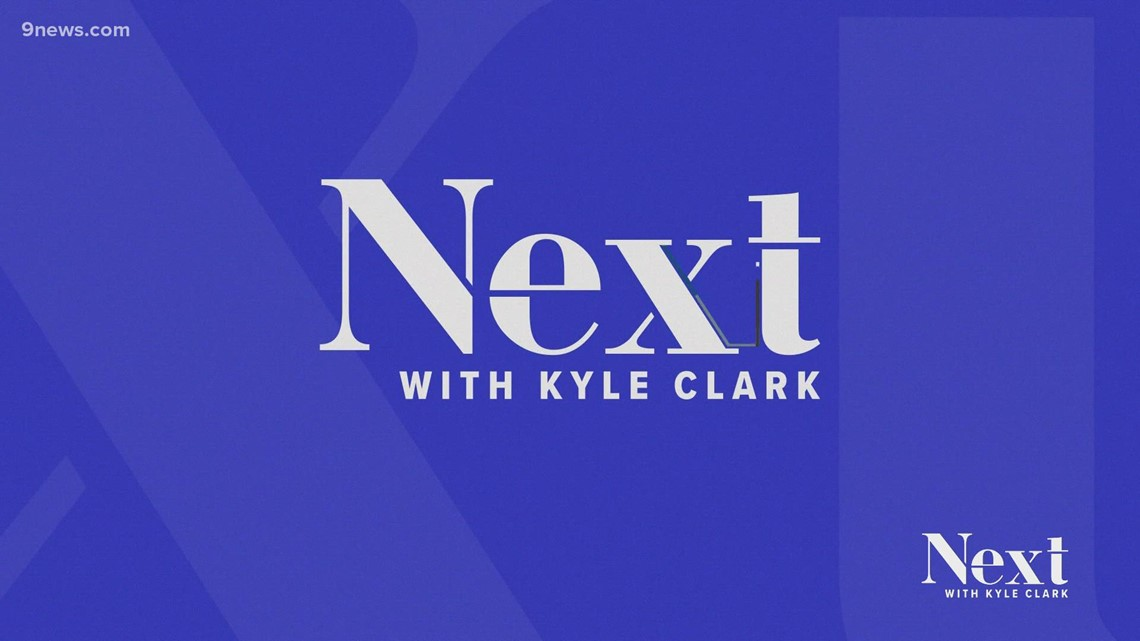 Next with Kyle Clark full show (5/6/21)