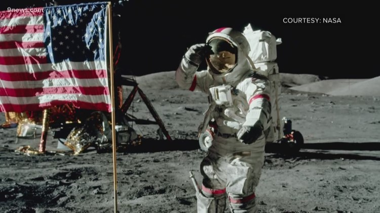 Apollo 11 anniversary: Remembering the moon landing 50 years later