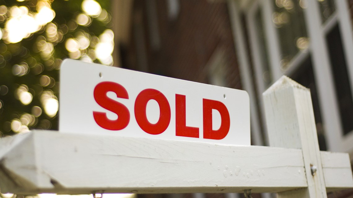 Nearly 75% of Denver homes selling within 1 week, study shows