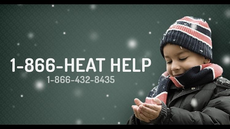 Helping warm Colorado's homes