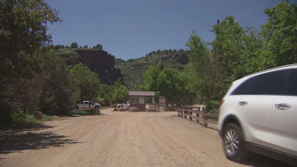 Water access limited for multiple Colorado creeks due to safety concerns