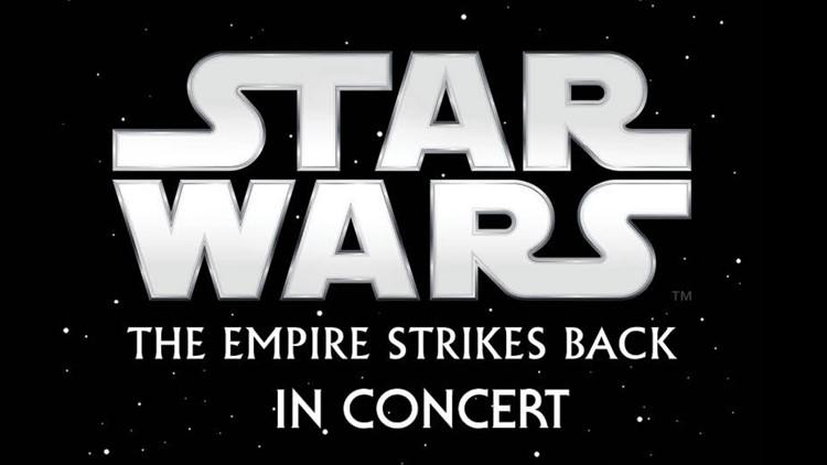 Star Wars The Empire Strikes Back concert better