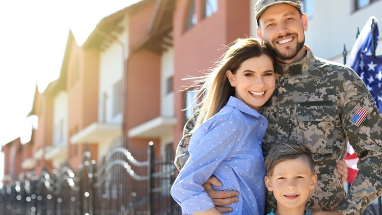 What to know about the 2020 VA home loan program increase