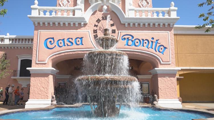 Casa Bonita super fans purchase some of restaurant's debt