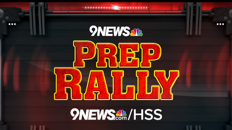 Saturday morning Prep Rally (04/06)