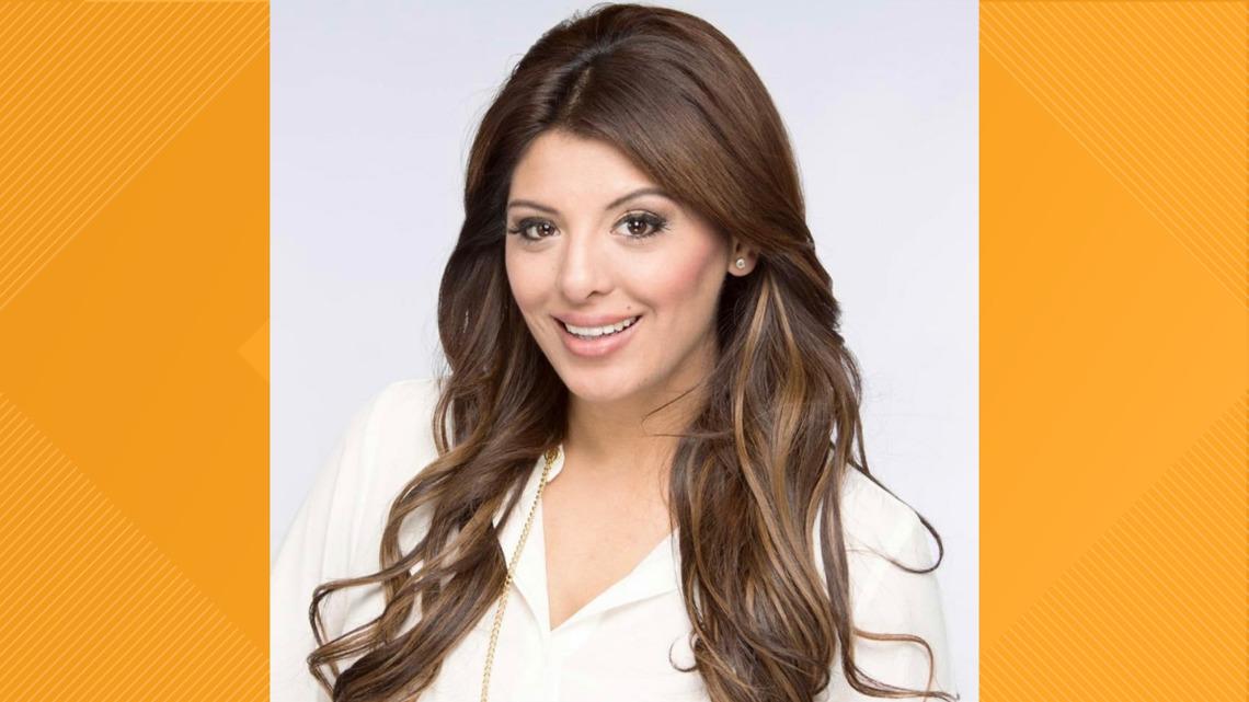 Claudia Garofalo joins 'Colorado & Company' as new host