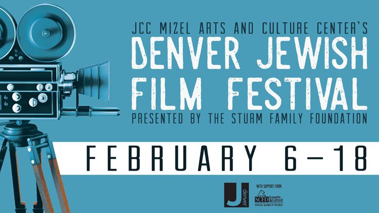 Denver Jewish Film Festival  2019