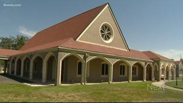 Landmark Preservation Commission advances protection against demoliton of Berkeley Park Chapel to City Council