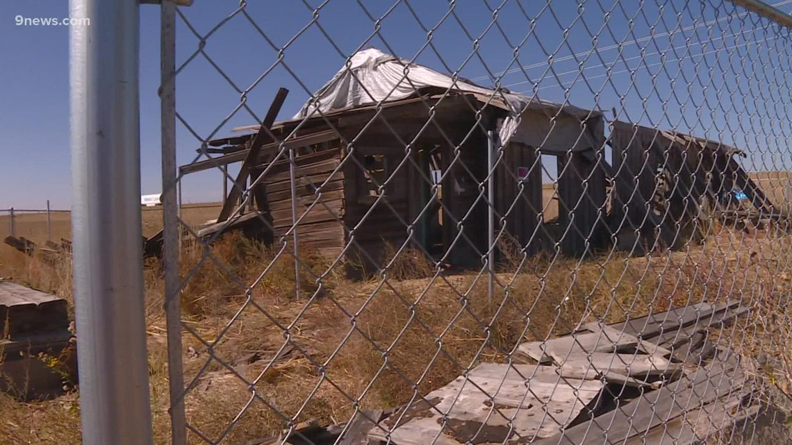 New grant will help restore and preserve Dearfield, a century-old African American settlement