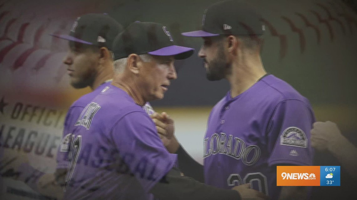 Even with fans in the stands, several important changes for Rockies Opening Day