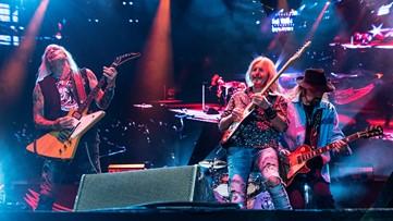 3rd year of Lynyrd Skynyrd's farewell tour will stop in Colorado