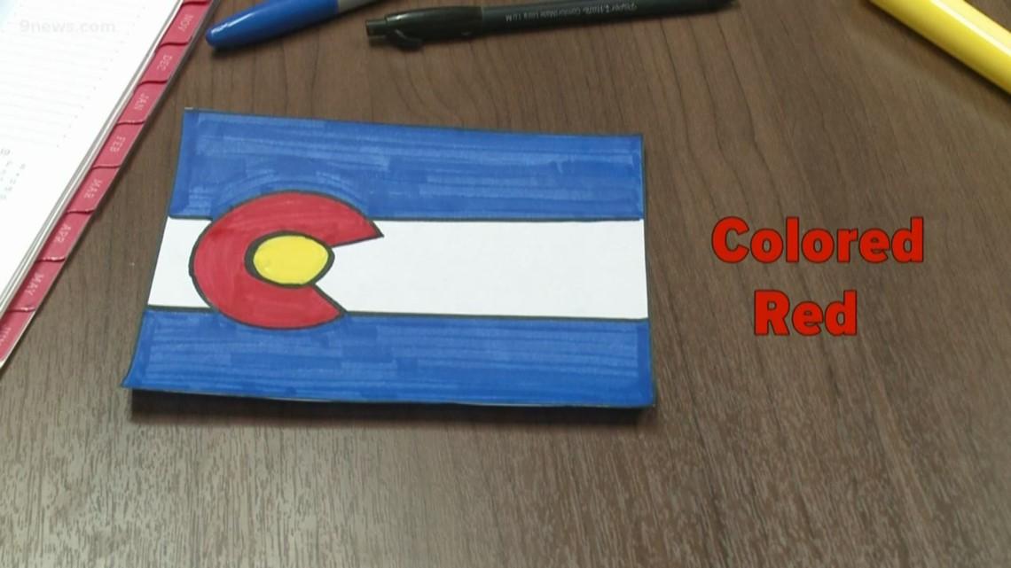 How Colorado got its name
