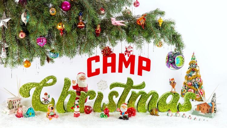 Camp christmas final