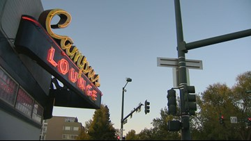 Historic Campus Lounge closes once again in south Denver