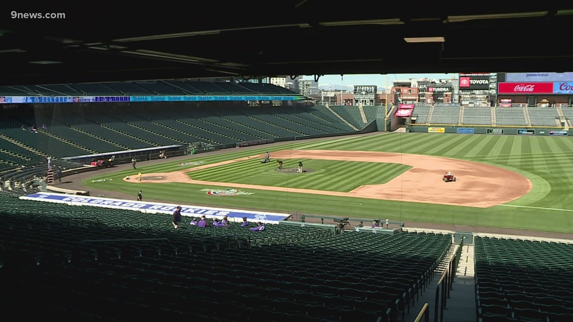 Rockies Opening Day guide: Here's what to expect at Coors Field