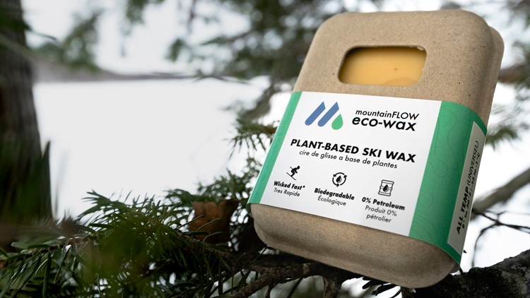 Carbondale-based ski wax company lands a deal on Shark Tank