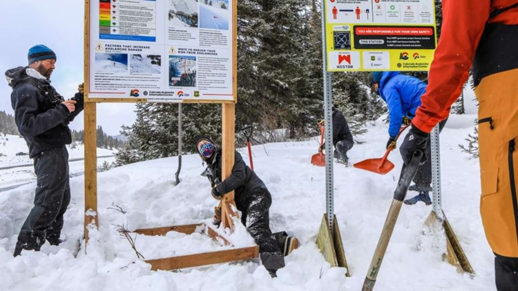 Vail Pass meets increased use with new services and more staff