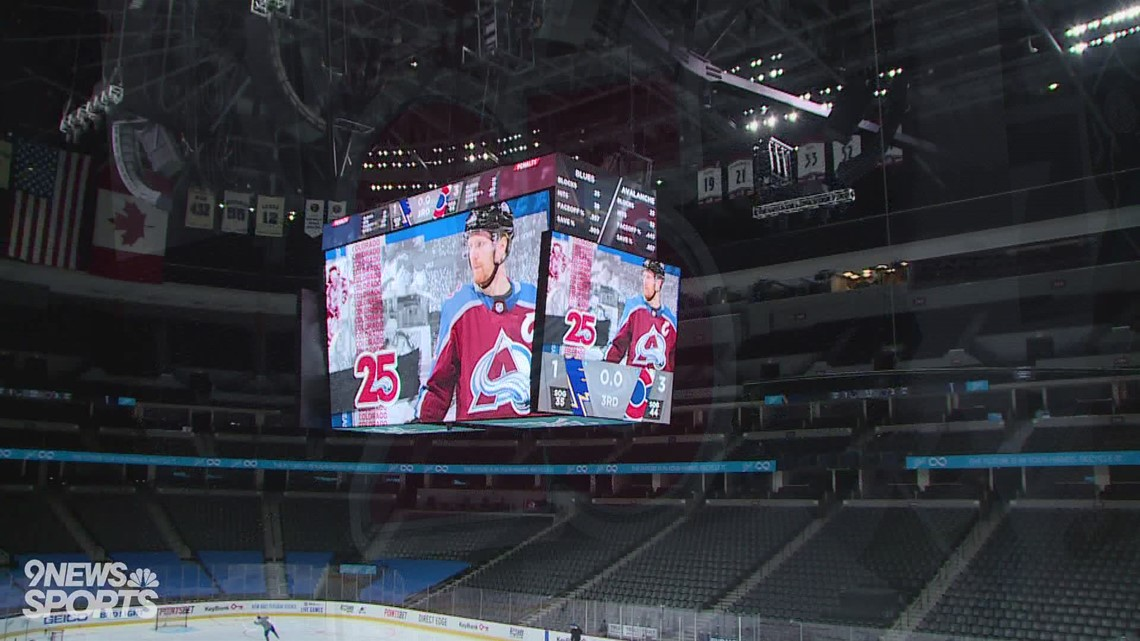 Avalanche look to win yet another season opener