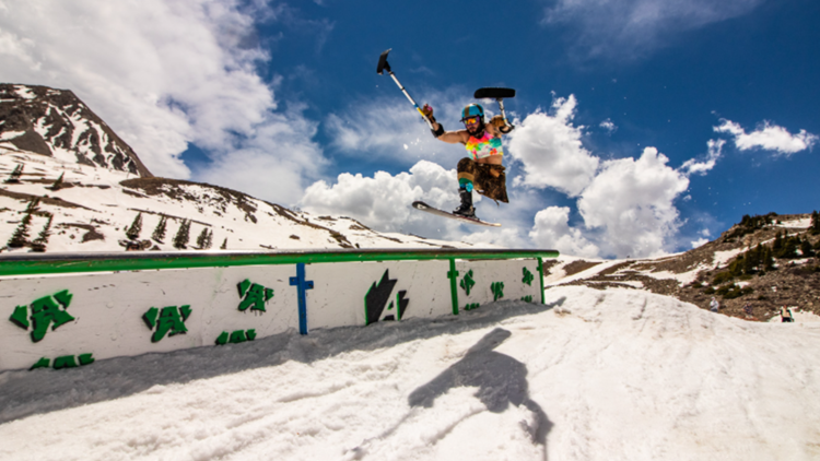 Arapahoe Basin closes Sunday, marks end of Colorado ski season