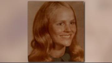 Reward increased to find who killed Marilee Burt 51 years ago