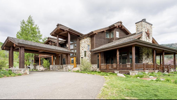 Nearly 5,000-acre ranch in private valley near Steamboat Springs listed for $39.9M