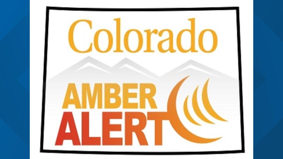 Amber Alert Issued For Sloan Lipnick 9 Last Seen In Denver Area 9news Com