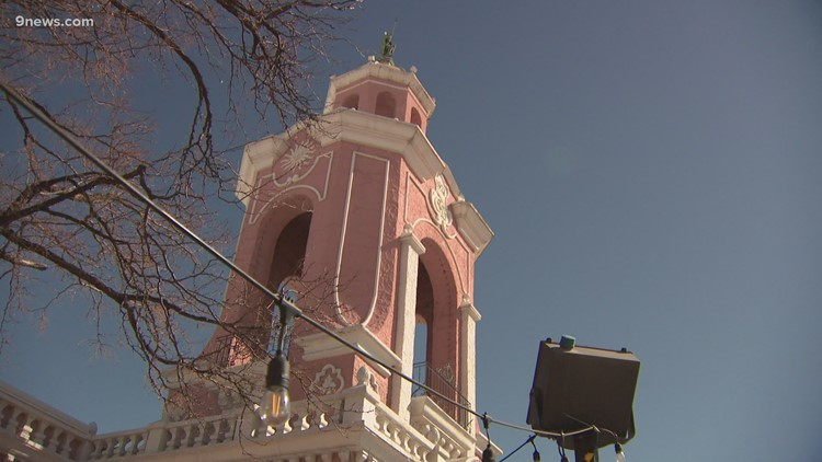Court documents offer clue into when Casa Bonita could reopen for food