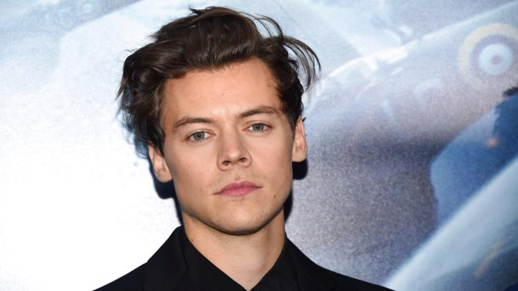 Harry Styles announces new date for Ball Arena show